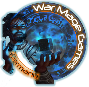 Warmagede War Mage Games Fantasy Und Science Fiction Tabletop